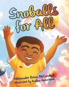 snoballs for all