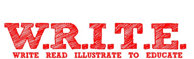 WRITE logo no background cropped