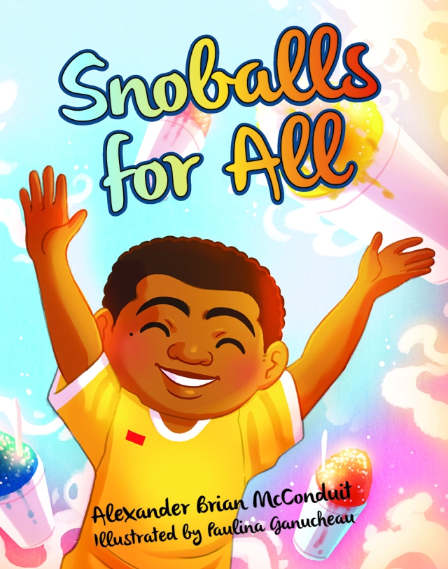 Snoballs for Al Cover